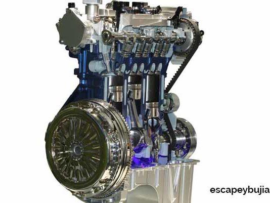 reducción de la contaminación de tu motor
