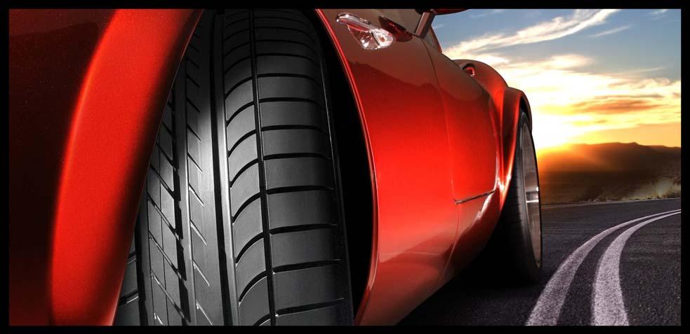 cuantos tipos de neumáticos existen