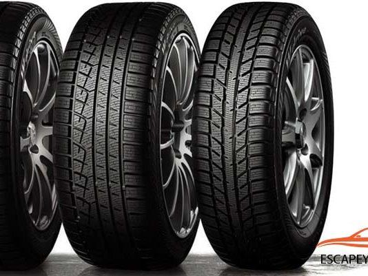 qué tipos de neumáticos son mejor para tu coche