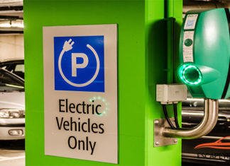vehiculos electricos