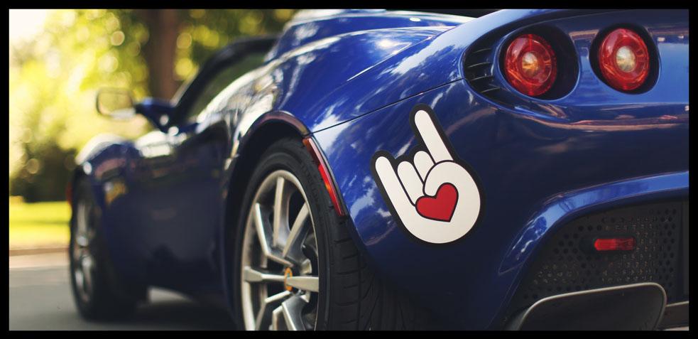 accesorios para coches