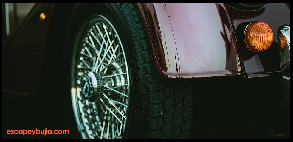 Financiar Neumáticos
