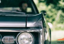 como quitar el oxido del coche