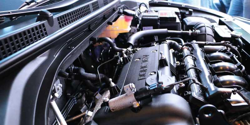 filtro del aceite para vehiculo