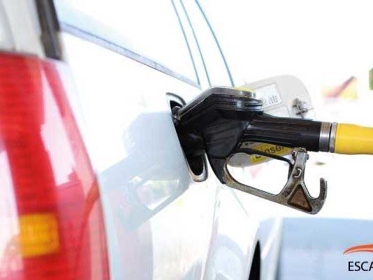 que pasa si echas gasolina 98 en vez de 95