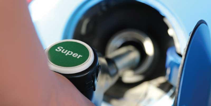 que gasolina es mejor 95 o 98
