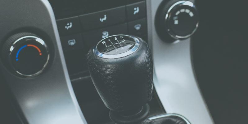 cambiar aceite caja de cambios manual