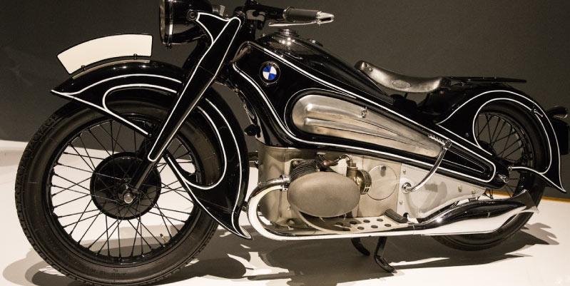 0 motos exclusivas más caras del mundo