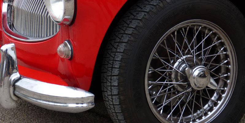 marcas de coches raras