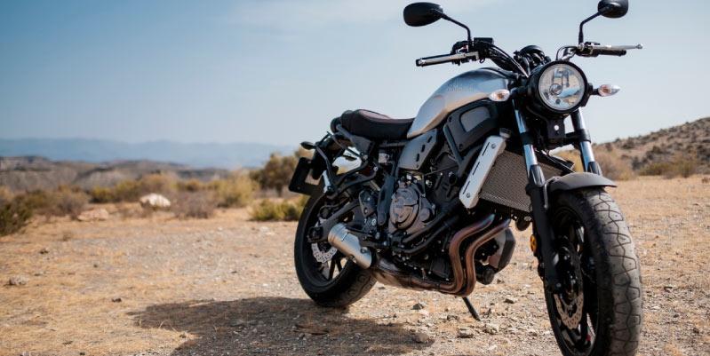 motocicletas exclusivas