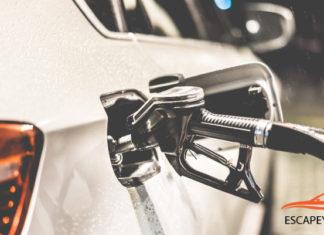 bajar consumo coche gasolina