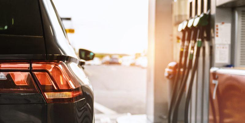 métodos conoces para reducir el consumo de gasolina