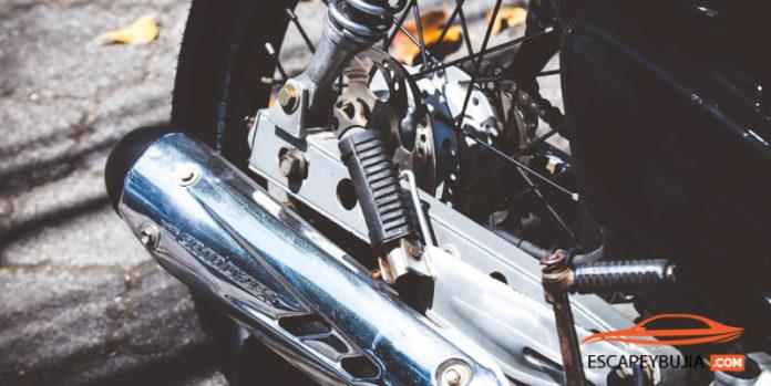 mantenimiento bateria moto