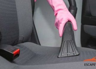 productos limpieza coche profesional