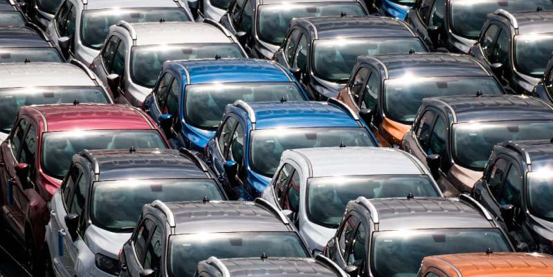La situación actual del mercado automovilístico