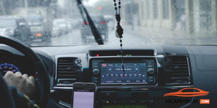 las mejores canciones para conducir