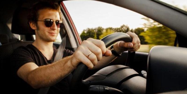 musica para manejar en carretera