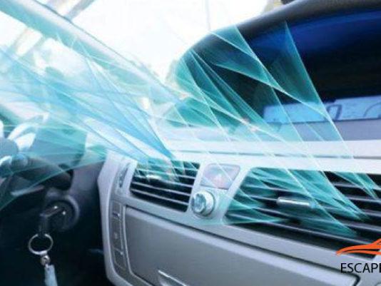 carga aire acondicionado norauto
