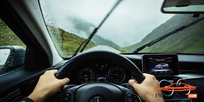 consejos para viajes largos en auto