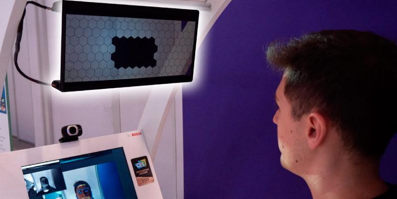 ¿Qué es el Bosch virtual visor y cuáles son sus novedades?