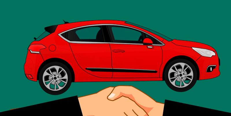 Cómo comprar un coche en Internet de forma segura
