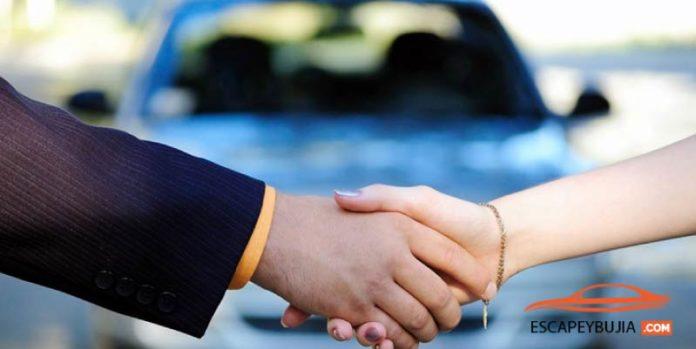 como comprar autos por internet