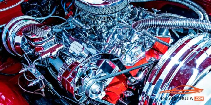 vida util motor diesel
