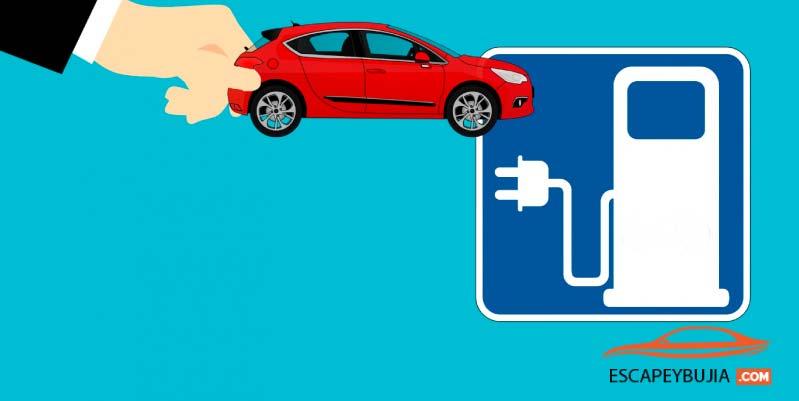 coches electricos baratos 2019