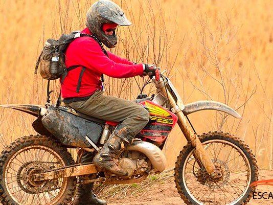 comprobar chispa bujía moto
