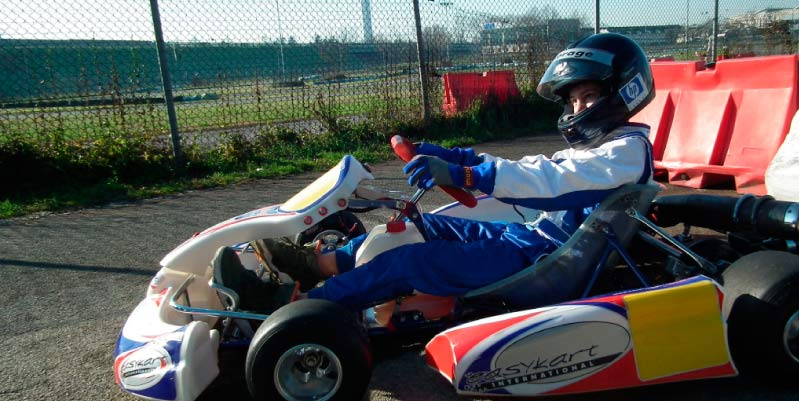 circuito karts