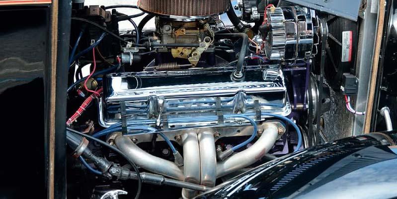 ¿En qué consiste el motor INNEngine?