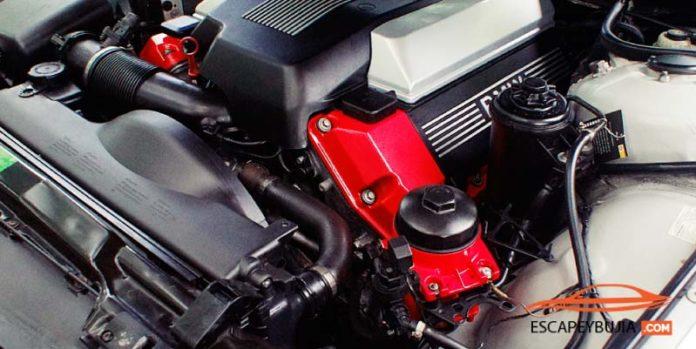 Motor innegine: todo lo que debes saber de este revolucionario motor español