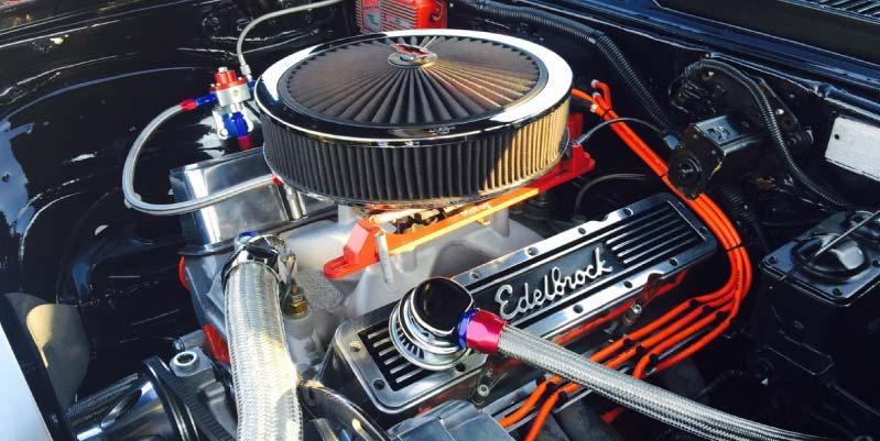 Motor innegine pastes