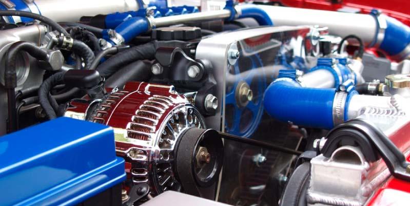 Motor innegine diferencias