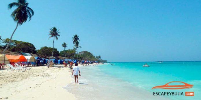playas para visitar con tu coche
