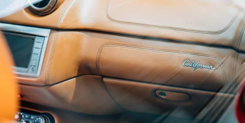 Un poco de historia sobre el airbag