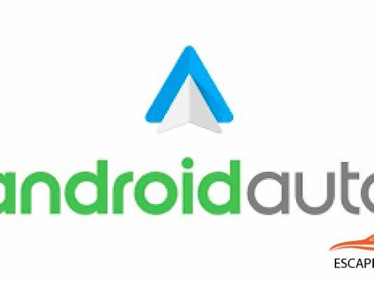 android auto bluetooth