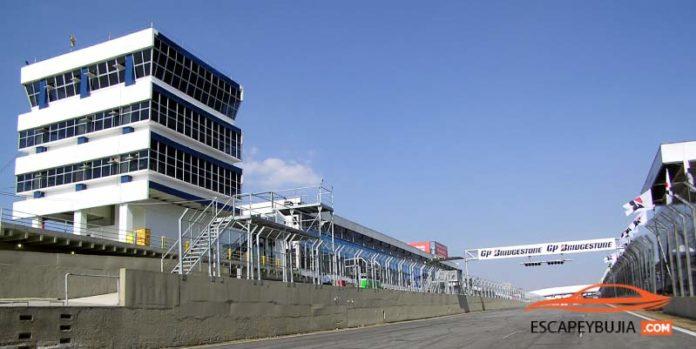 TOP 10 circuitos para coches en España