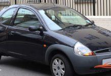 coches pequeños para ciudad