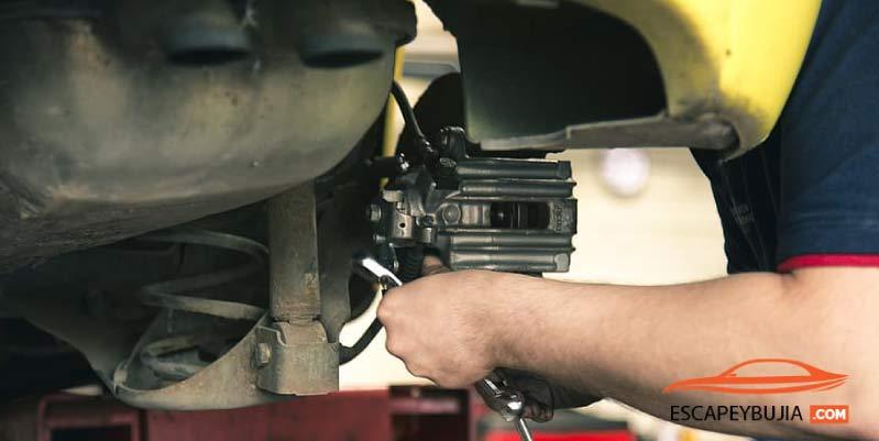TOP 10 mejores talleres mecánicos en Madrid