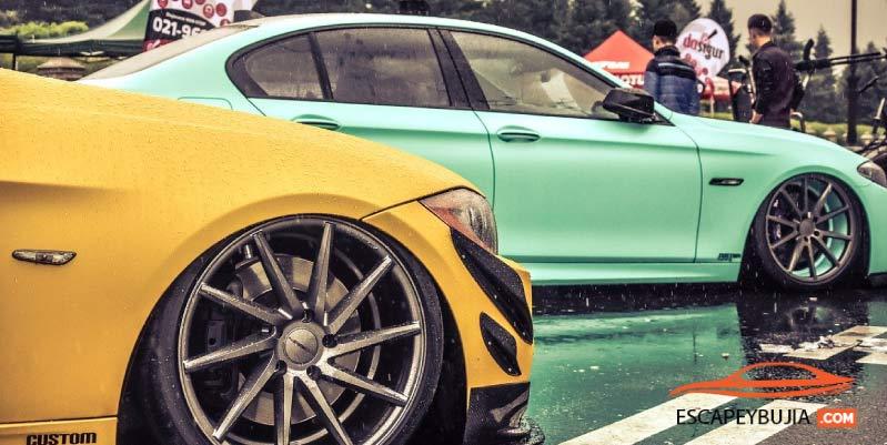 ¿Qué color de coche paga más seguro? Mitos