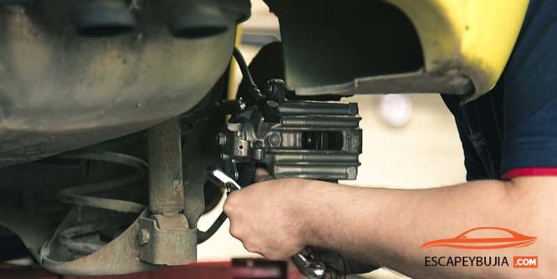 TOP 10 mejores talleres mecánicos en Gijón