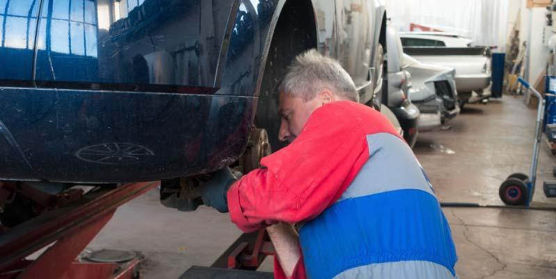 ¿Por qué buscar los mejores talleres mecánicos en Sevilla?