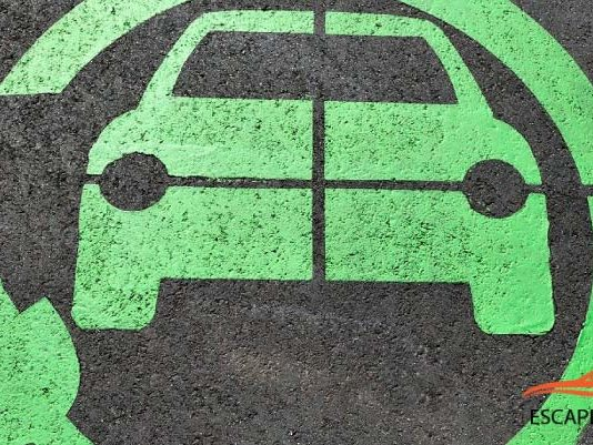 Carreras de coches eléctricos: Los campeonatos que más despuntan