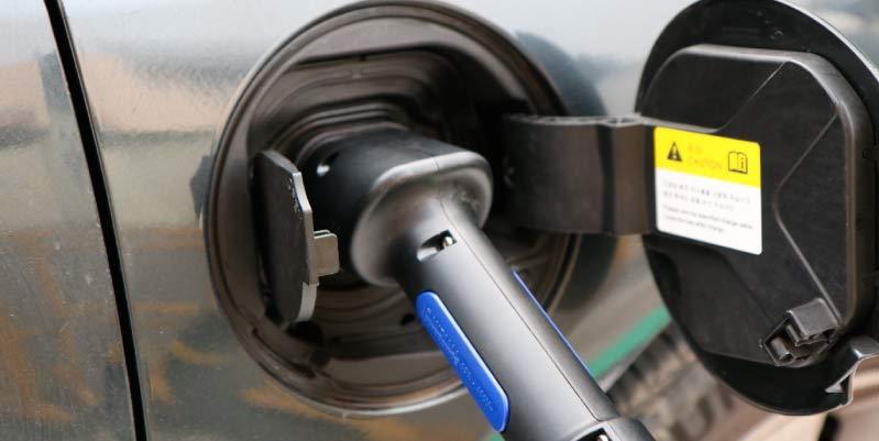 het motor, el motor más potente de los coches eléctricos