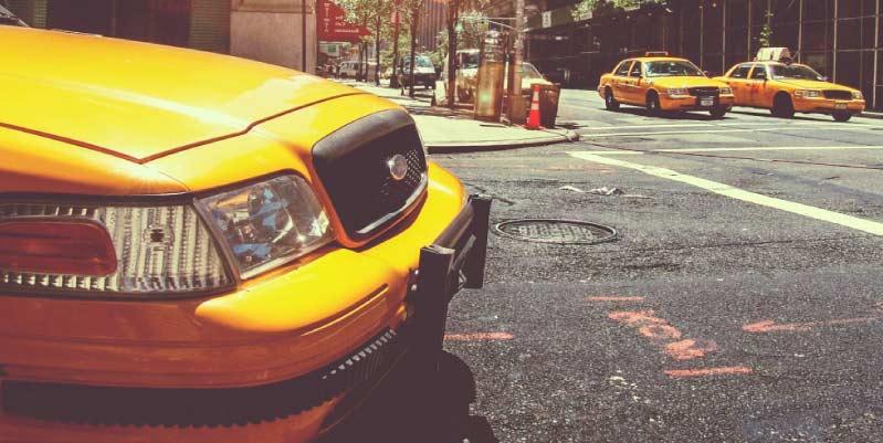 el mejor auto para taxi
