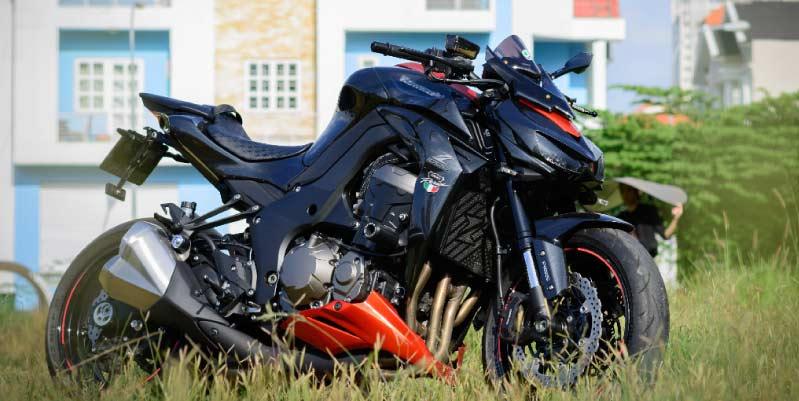 la mejor moto para viajar
