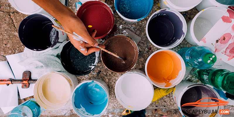 talleres de chapa y pintura Sevilla