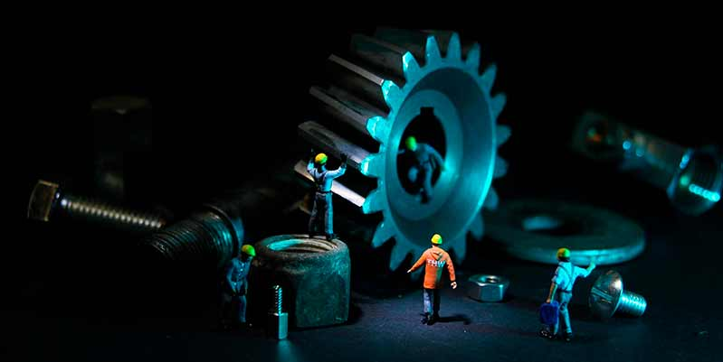talleres mecánicos zaragoza