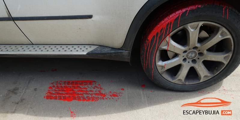 como pintar plastico interior de auto